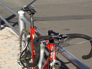 自転車の 自転車 ハンドル 交換 値段 : Milleniumの実測が157gなのに対し ...